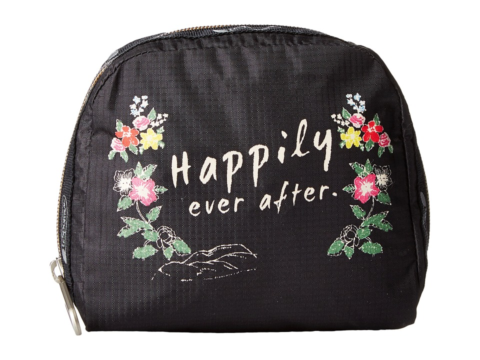 LeSportsac SQ Essential Cosmetic Case (Journeys End) Cosmetic Case