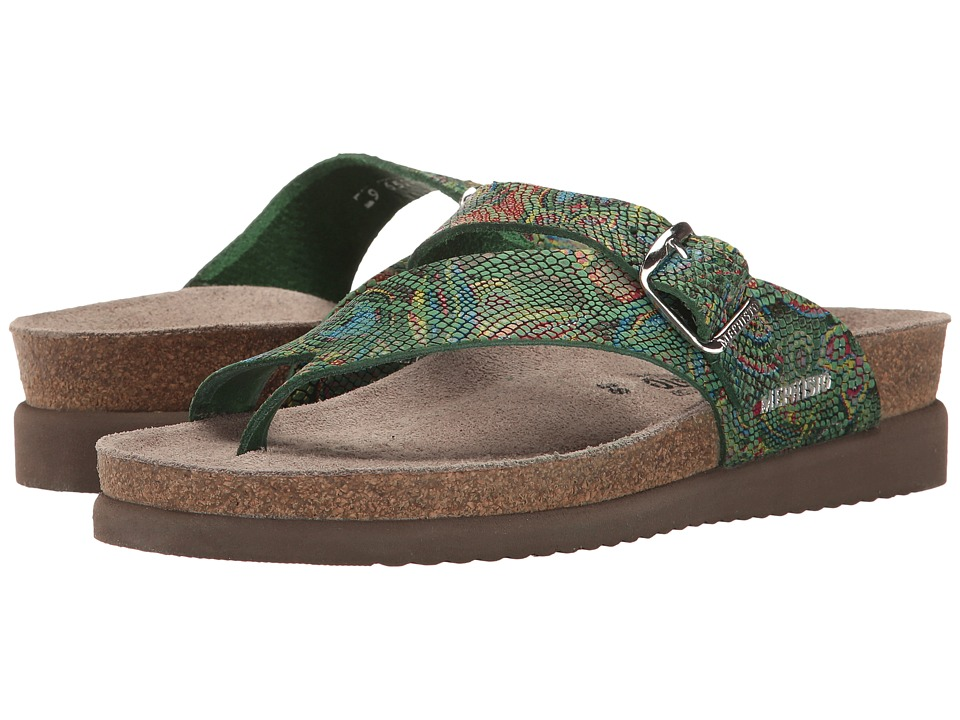 Mephisto Helen Sun (Green London) Women