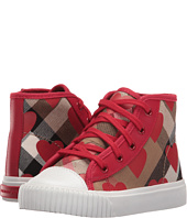 Burberry Kids - Warslow Sneaker (Toddler/Little Kid)