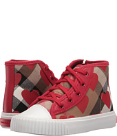 Burberry Kids - Warslow Sneaker (Toddler)