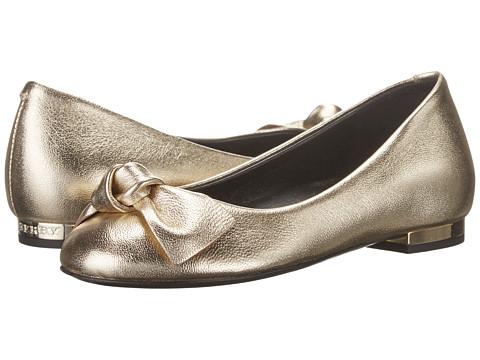 Burberry Kids Bartlett Shoe (Toddler/Little Kid) - Platinum