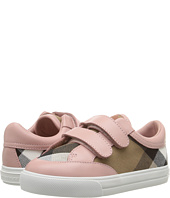 Burberry Kids - Mini Heacham Sneaker (Toddler)