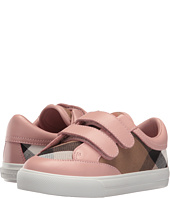Burberry Kids - Mini Heacham Sneaker (Toddler/Little Kid)