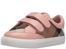 Burberry Kids Mini Heacham Sneaker (Toddler/Little Kid)