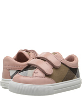 Burberry Kids - Heacham Sneaker (Infant/Toddler)
