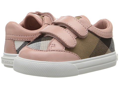 Burberry Kids Heacham Sneaker (Infant/Toddler)