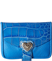 Brighton - Bellisimo Heart Small Wallet