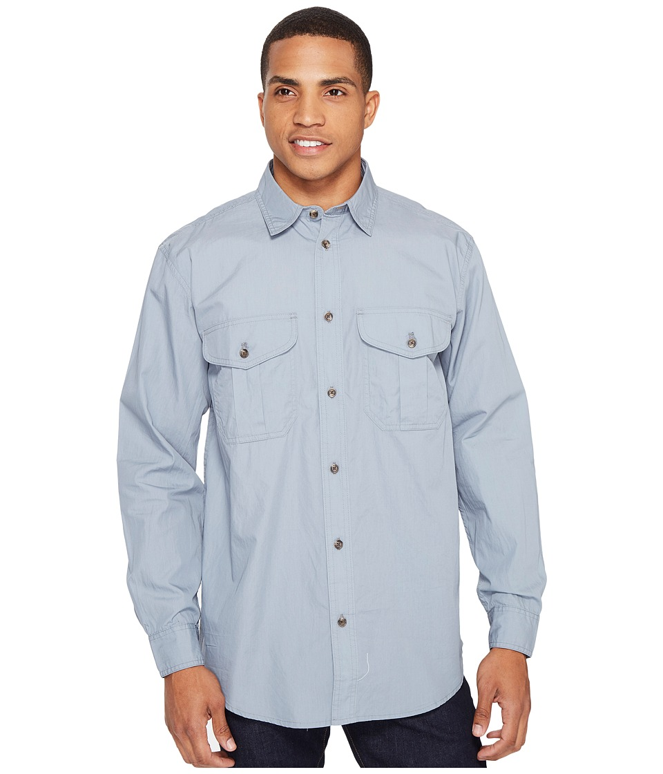 Filson Wildwood Shirt (Smoke Blue) Men
