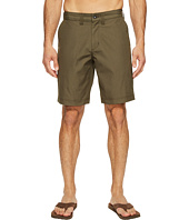 Filson - Dry Shelter Cloth Shorts