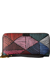 Fossil - Emma Large Zip Clutch RFID