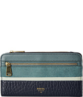 Fossil - Preston Clutch RFID