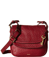 Fossil - Peyton Small Double Flap Crossbody