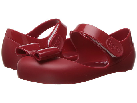 Igor Mia Lazo (Infant/Toddler/Little Kid) - Red