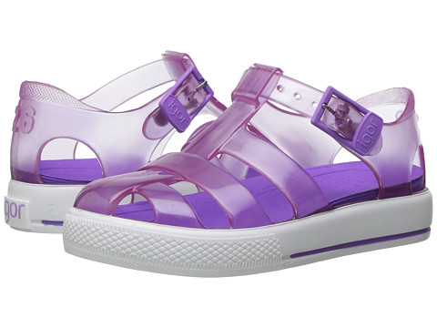 Igor Tenis (Toddler/Little Kid) - Purple
