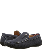Stacy Adams Kids - Pippin - Perfed Driving Moc (Little Kid/Big Kid)