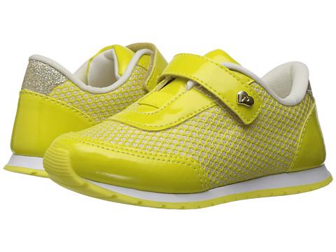 Pampili Mini Joy 135013 (Toddler/Little Kid) - Yellow