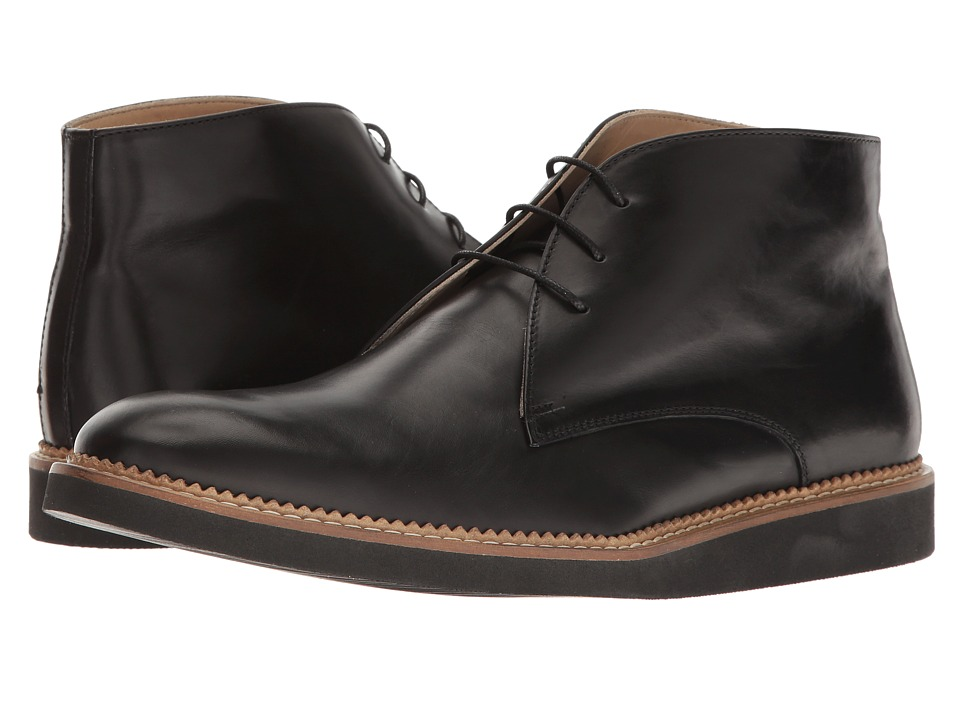 BUGATCHI Milano Boot (Nero) Men