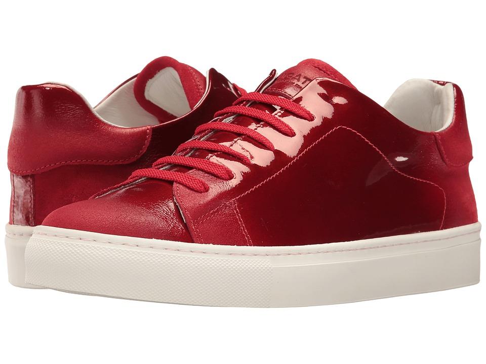 Bugatchi South Beach Sneaker (Fuego) Men's Shoes