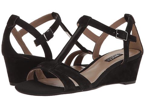 ECCO Rivas 45 T-Strap Sandal