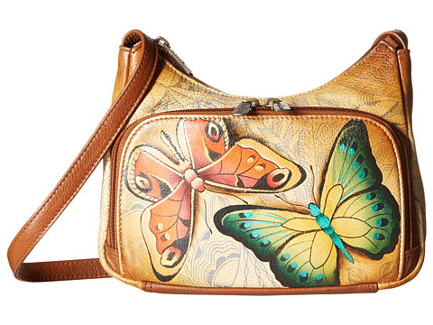 Anuschka Handbags 481
