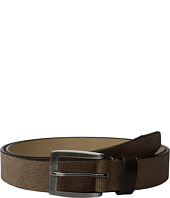 Johnston & Murphy - Perf Casual Belt