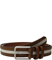 Johnston & Murphy - Linen Belt