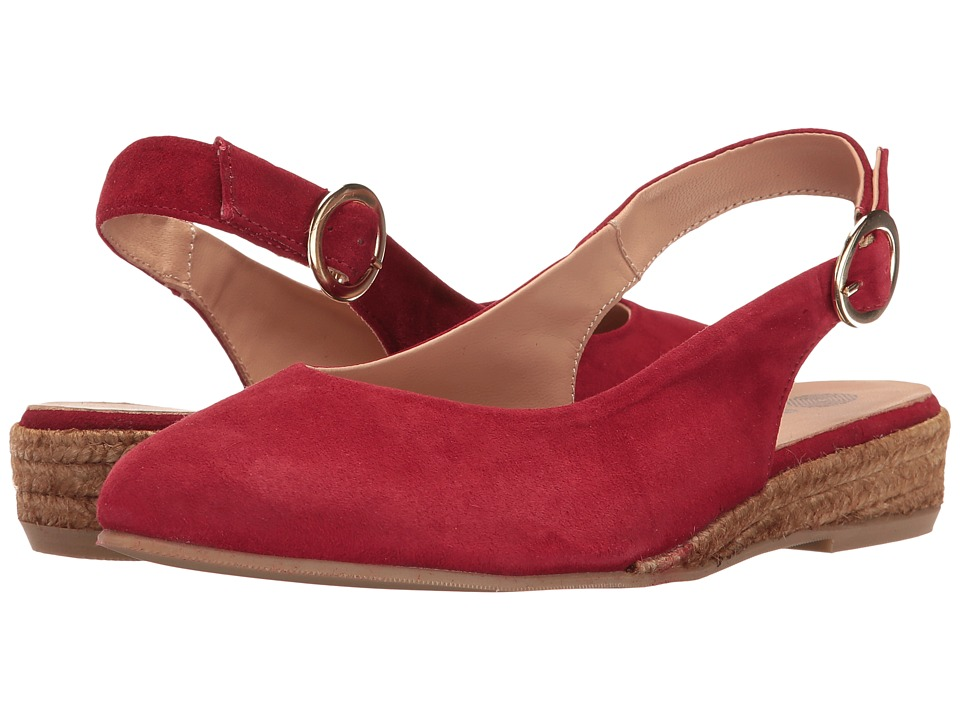 Eric Michael - Chloe (Red) Womens Shoes
