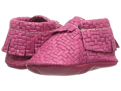 Freshly Picked Soft Sole Moccasins (Infant/Toddler)