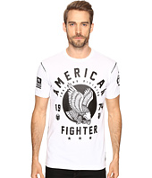 American Fighter - Fort Hays Short Sleeve Crew Tee