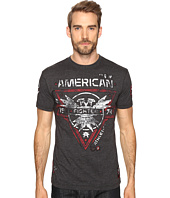 American Fighter - State Artisan Short Sleeve Crew Tee