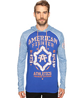 American Fighter - Wentworth Artisan Jersey Pullover Hoodie