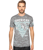 American Fighter - Siena Heights Short Sleeve Crew Tee
