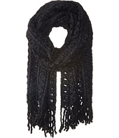 Steve Madden - Braided Bunch Oversize Muffler