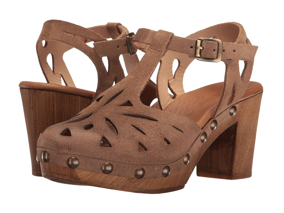 Eric Michael Nova (Cappucino) Women's Shoes