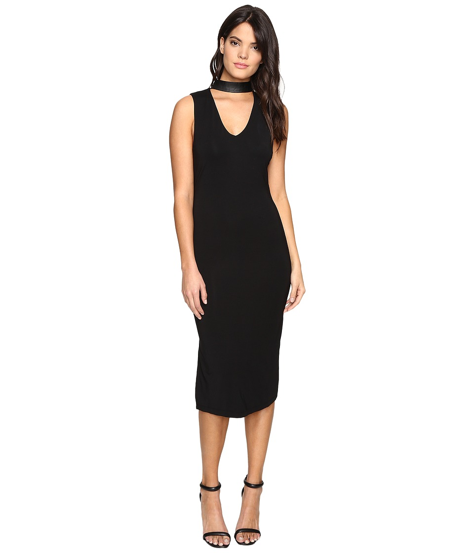 Tart Cynthia Dress (Black) Women
