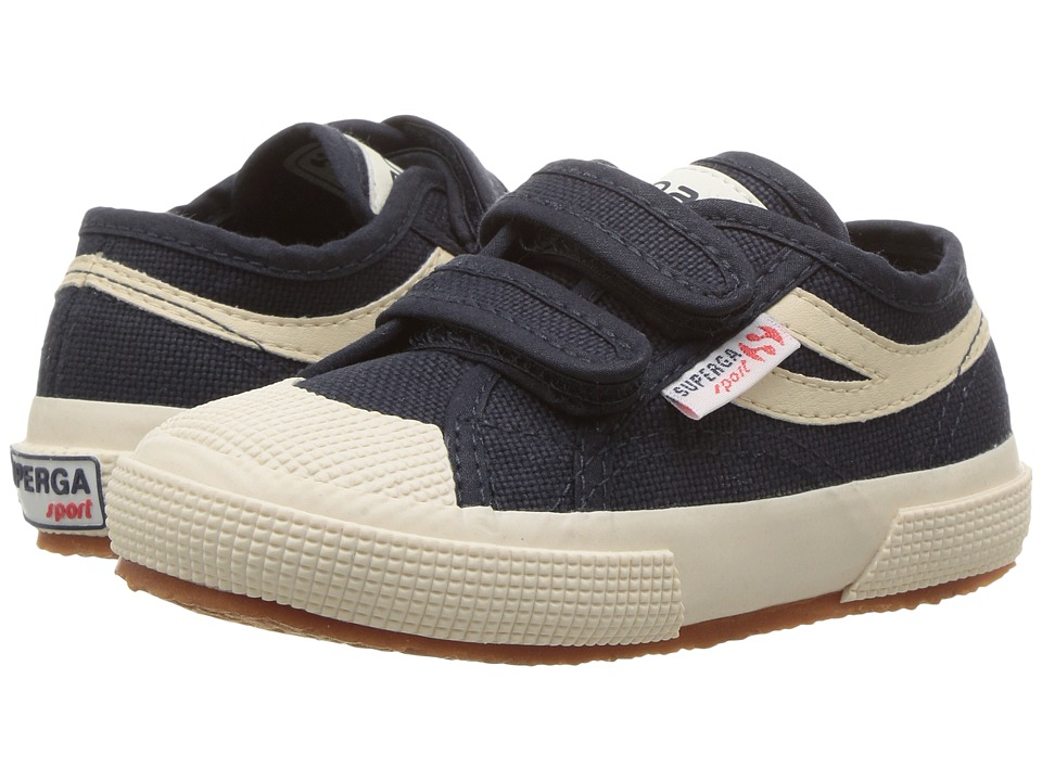 Superga Kids - 2750 JVEL Panatta
