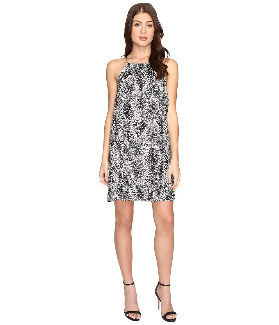 Tart Lee Dress (Leopard Overlay) Women