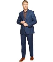 Kroon - Keidis Modern Fit Two-Button Stretch Blazer