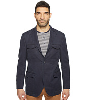 Kroon - Hozier Three-Button Hybrid Blazer