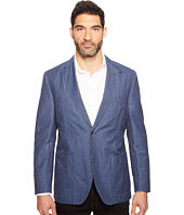 Kroon - Vintage Washed Bono Two-Button Blazer