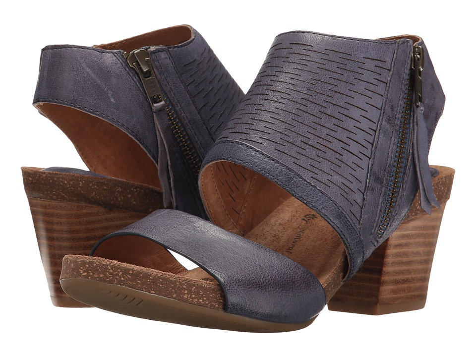 Sofft Milan (Denim Oyster) Women