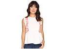 Free People - Marcy Tank Top