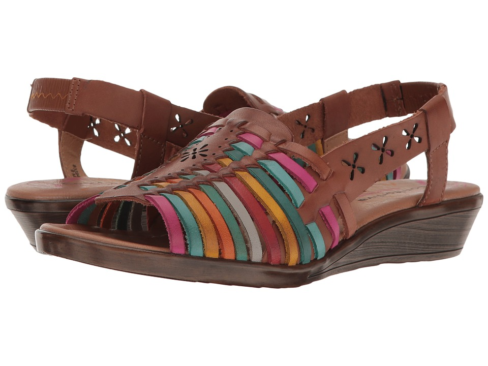 Comfortiva Formosa (Rainbow Multi) Women's Shoes