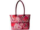Vera Bradley Luggage - Lighten Up Expandable Travel Tote