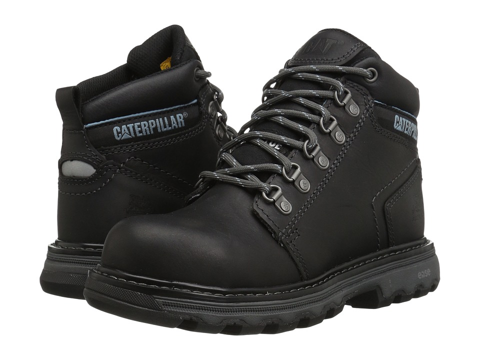 Caterpillar Ellie Steel Toe (Buff) Women