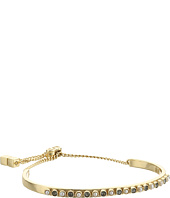 Cole Haan - Pave Bar Pull Tie Bracelet