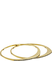 Cole Haan - Organic Pave Bangle Set