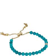 Cole Haan - Semi Precious Pull Tie Bracelet