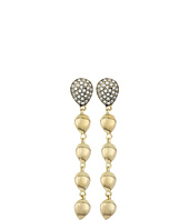 Cole Haan - 5 Teardrop Drop Earrings
