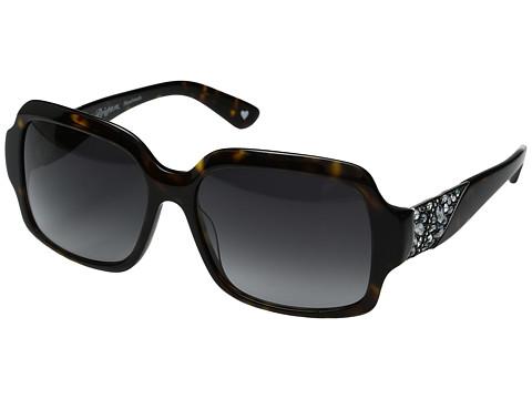 Brighton Trust Your Journey Sunglasses - Tortoise